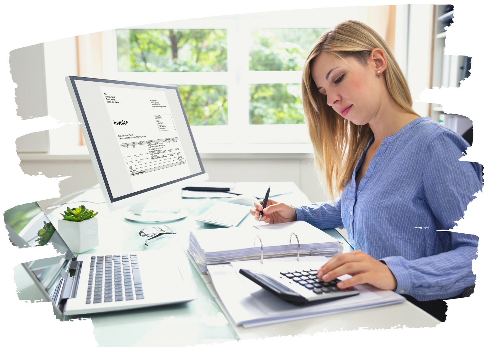 Online Accounting Bachelor's Degree