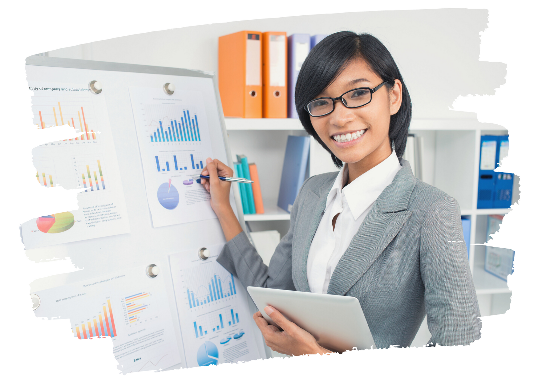 Online Business Administration Bachelor's Degree