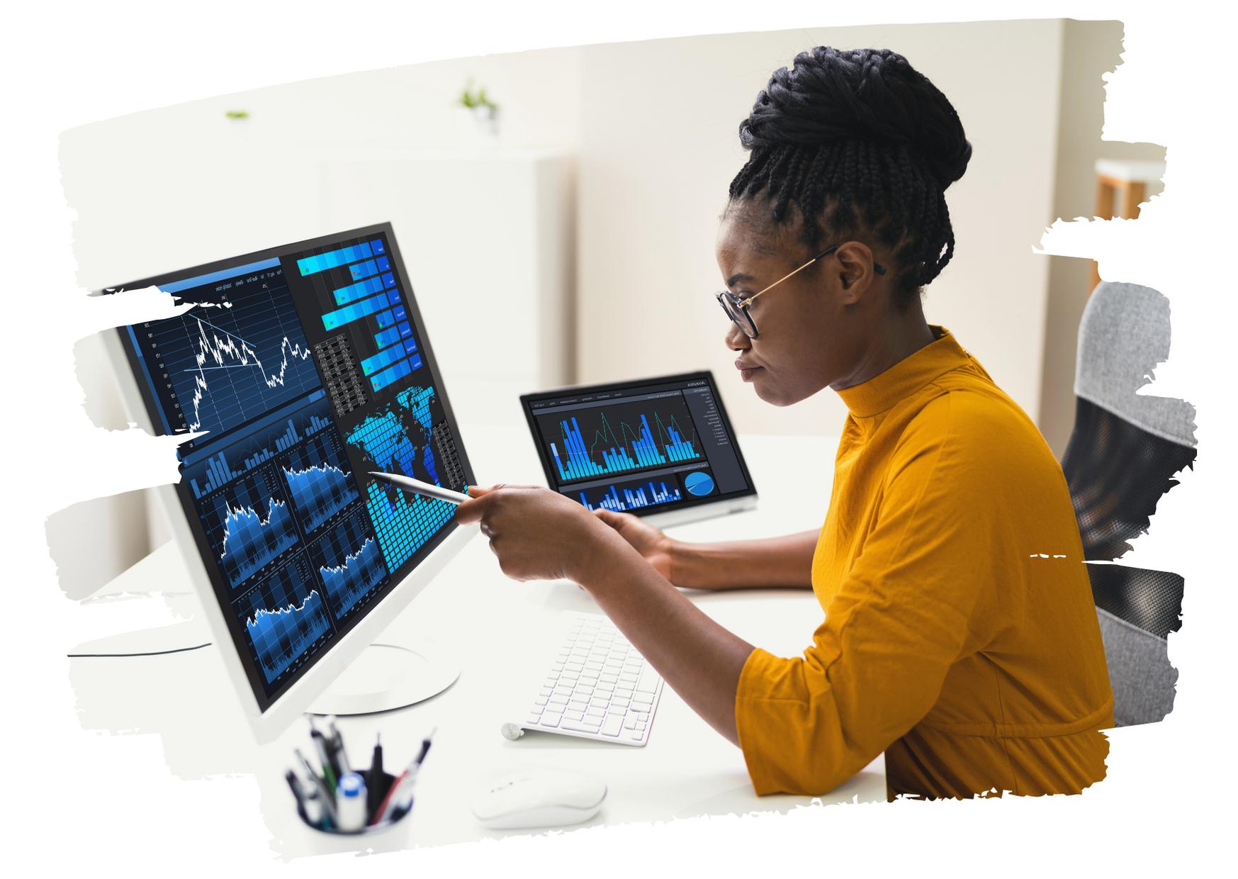 Online Data Analytics Bachelor's Degree