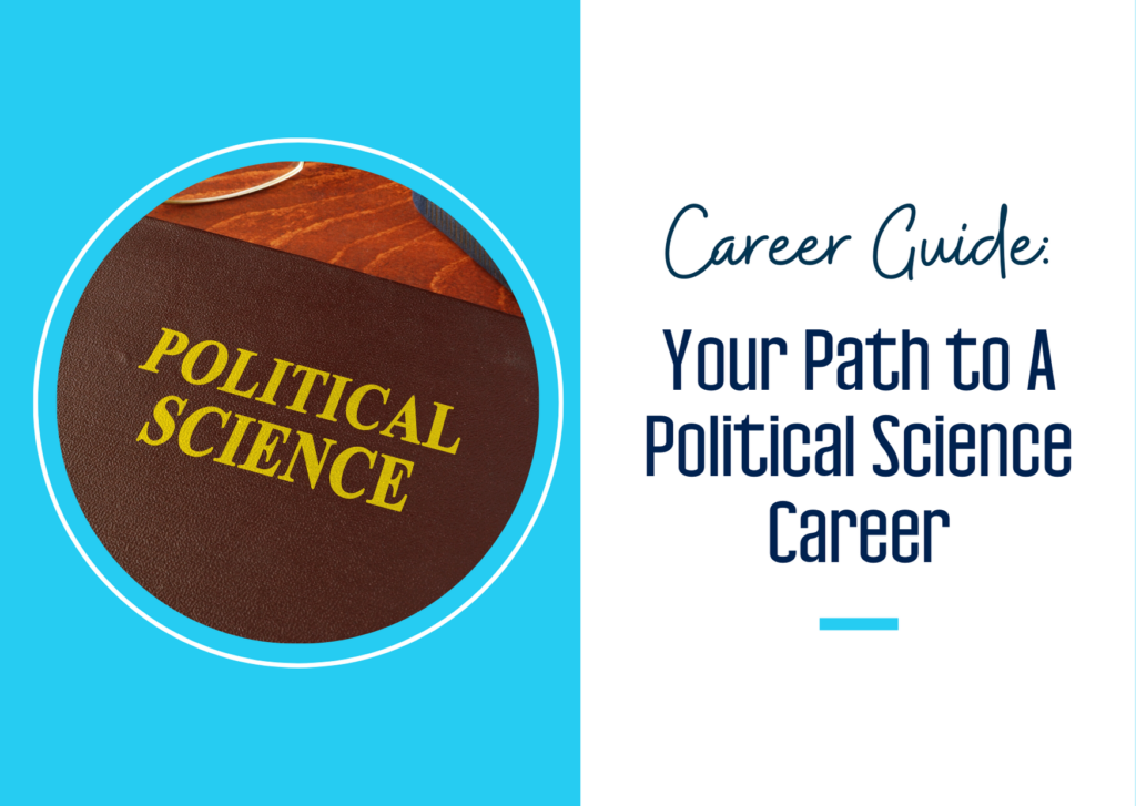 Political Science Career Guide - featured