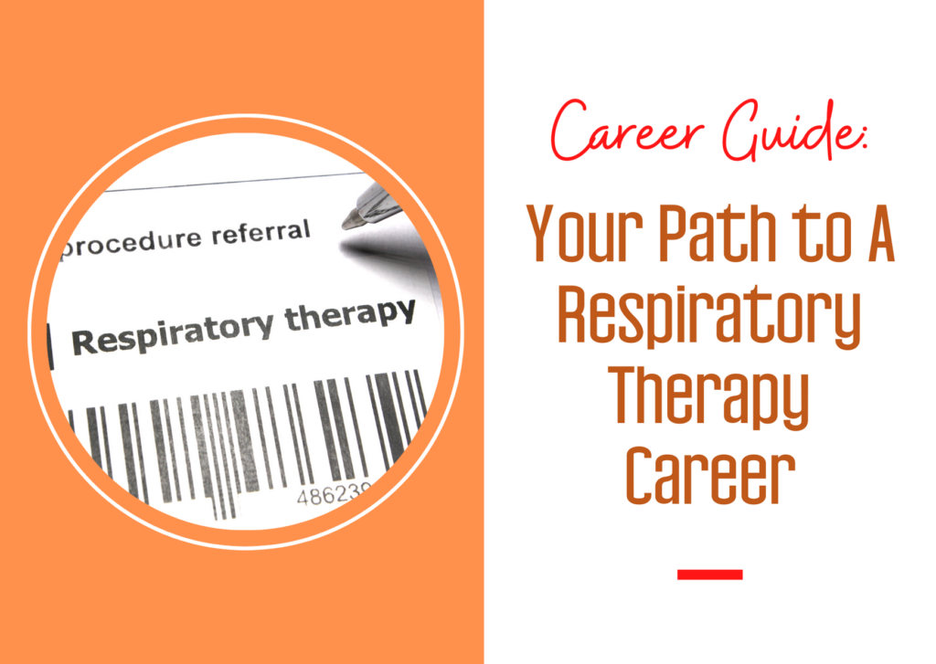 Respiratory Therapy Career Guide - featured