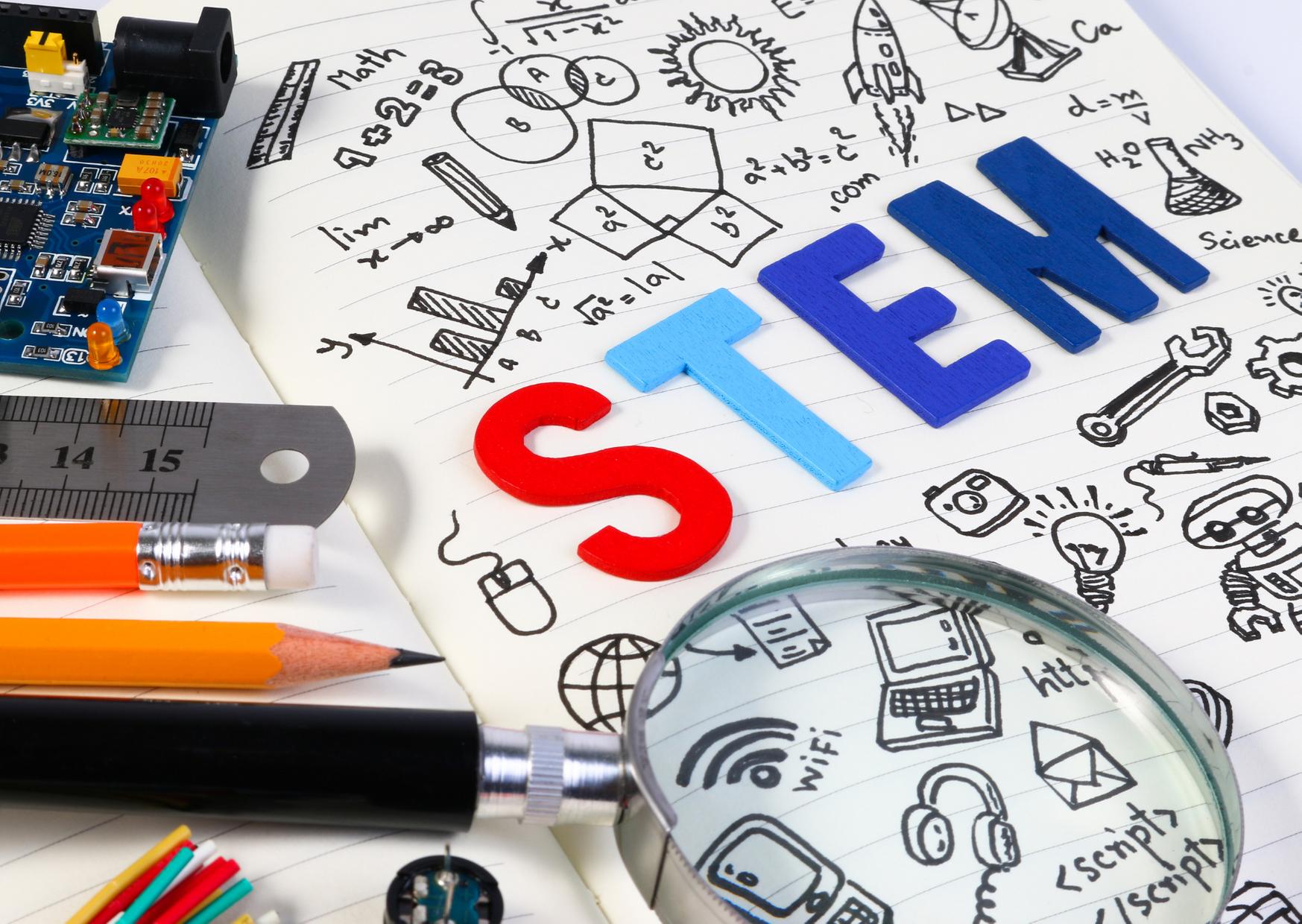 STEM concept 1
