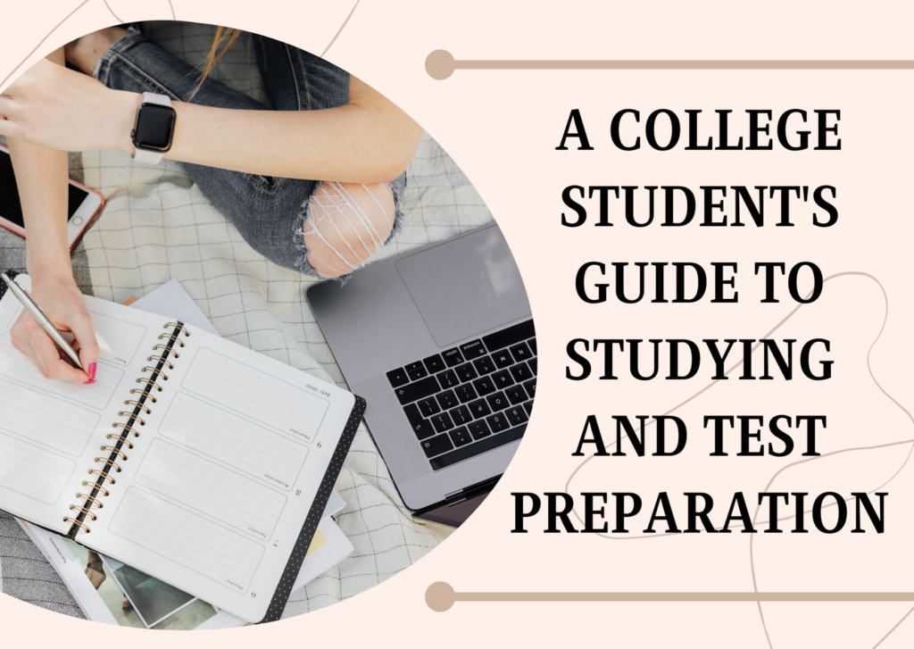 Student Guide to Studying and Test Preparation - featured image