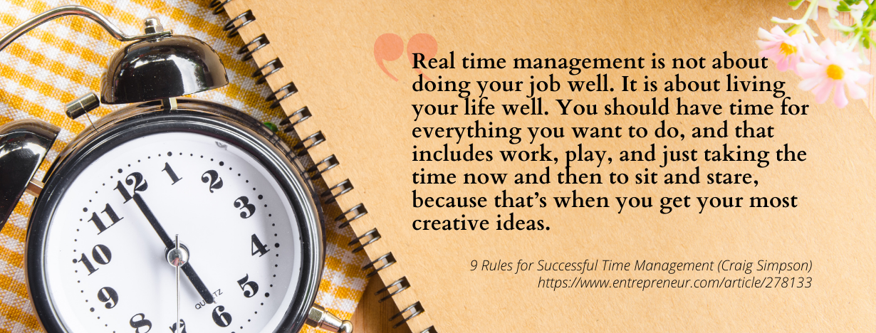 Time Management Apps - fact 2