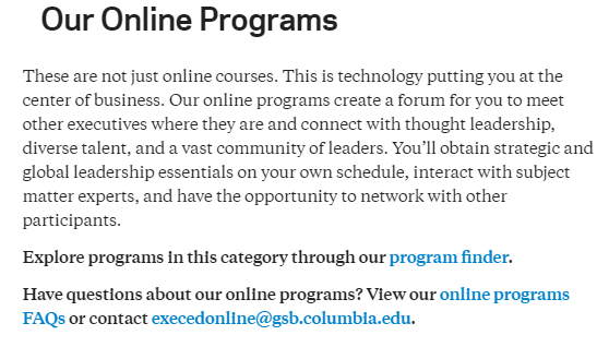 44 - 12 Excellent Free Online Classes for Business