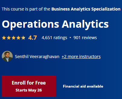 8 - 12 Excellent Free Online Classes for Business