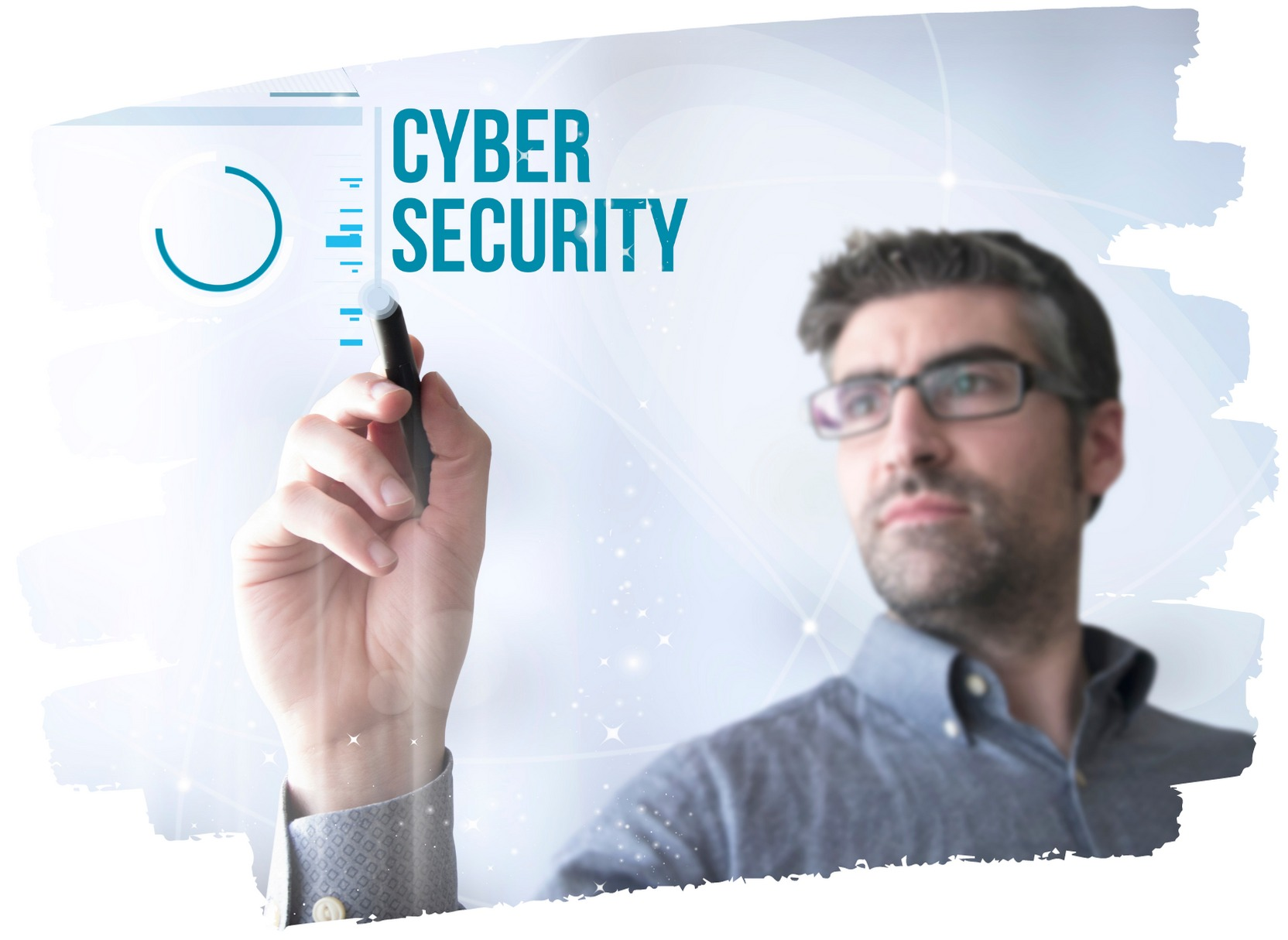 Online Cybersecurity Bachelor's Degree image