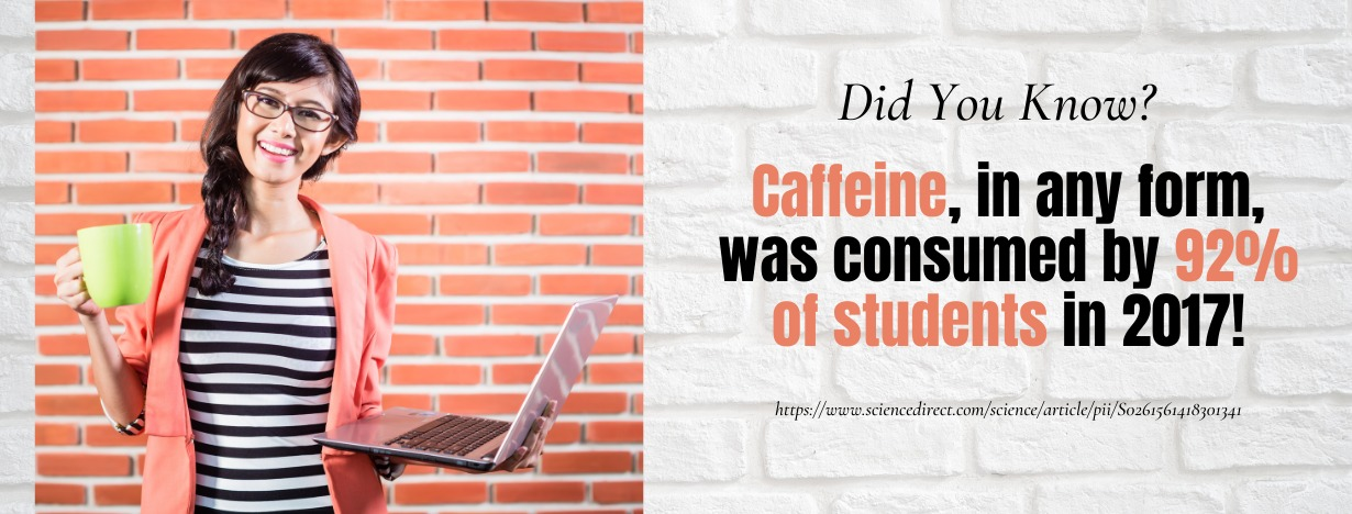 Optimizing Student Energy Fact - Caffeine Consumption