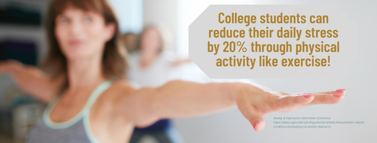 Optimizing Student Energy Fact - Exercising