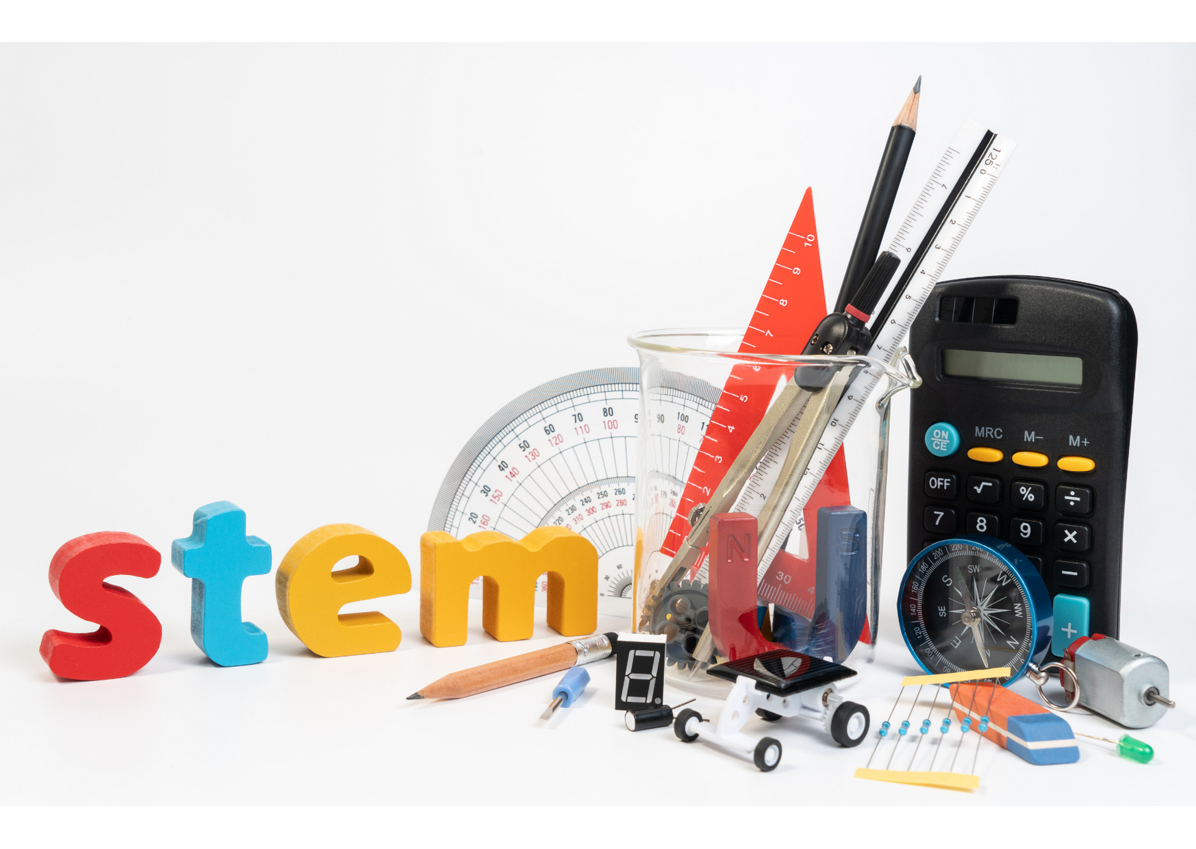 STEM for Home - featured image