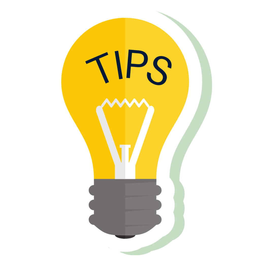 Tips for Optimizing Your Energy as a Student in College - Divider iCON