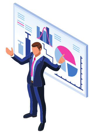 What qualities and skills are needed for Data Analytics work - 3