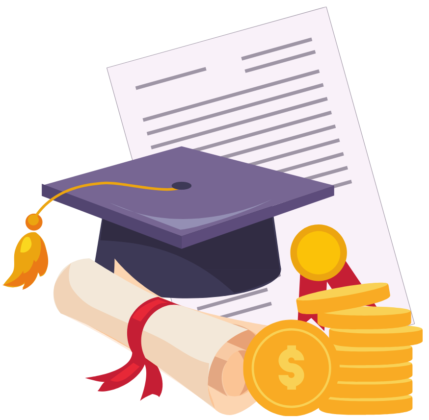 Your Ultimate FAFSA Guide - Divider