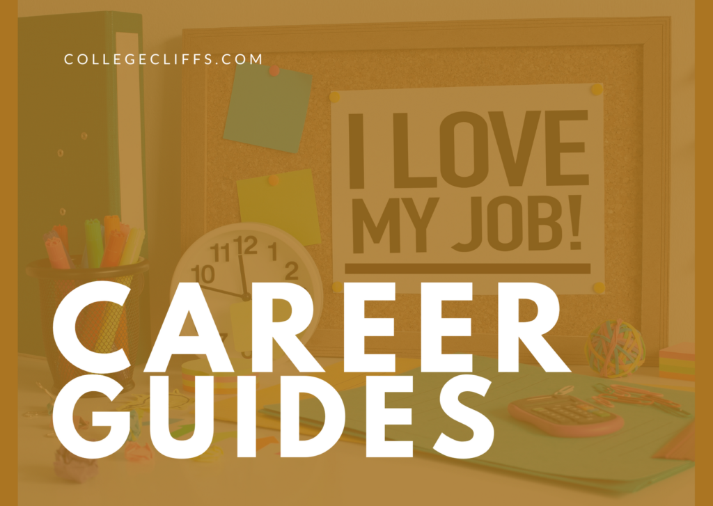 collegecliffs.com career guides - featured image