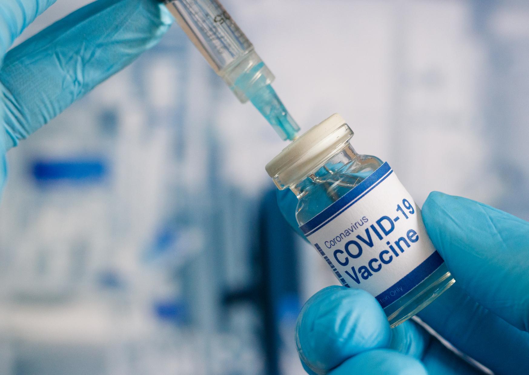 covid-19 vaccine - image concept - Copy