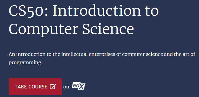 2 - 12 Excellent Free Online Classes for Programming