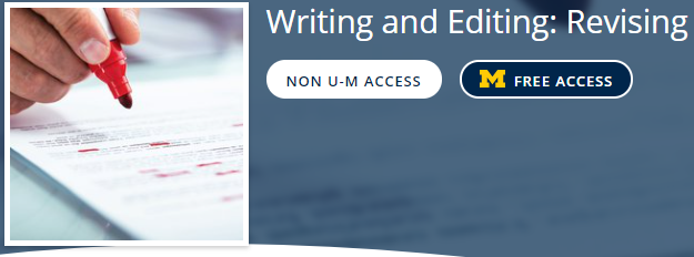 3 - Free Online College Classes for Writing