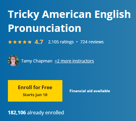 7 - 12 Free Online College Classes for Foreign Language