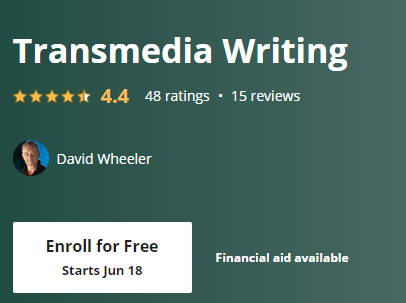 9 - Free Online College Classes for Writing