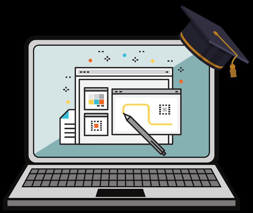 Best Online Graphic Design Bachelor's Degree Colleges - Divider