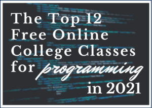 Free Online Classes_Programming - featured