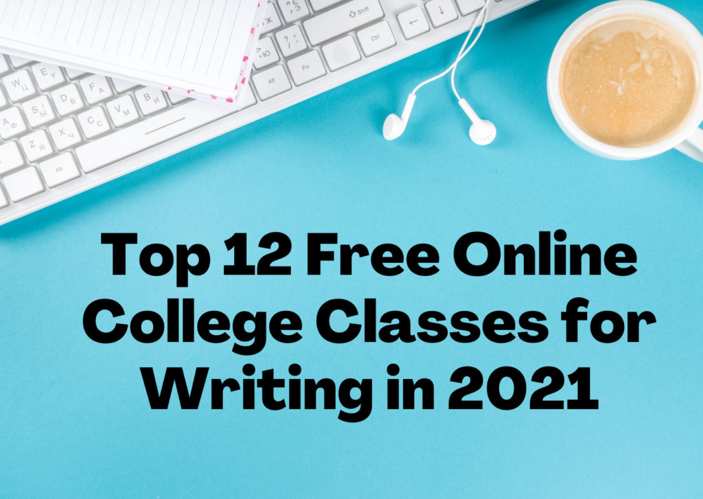 Free Online Course Writing - featured image