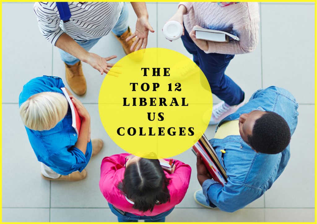 Liberal Colleges-featured image