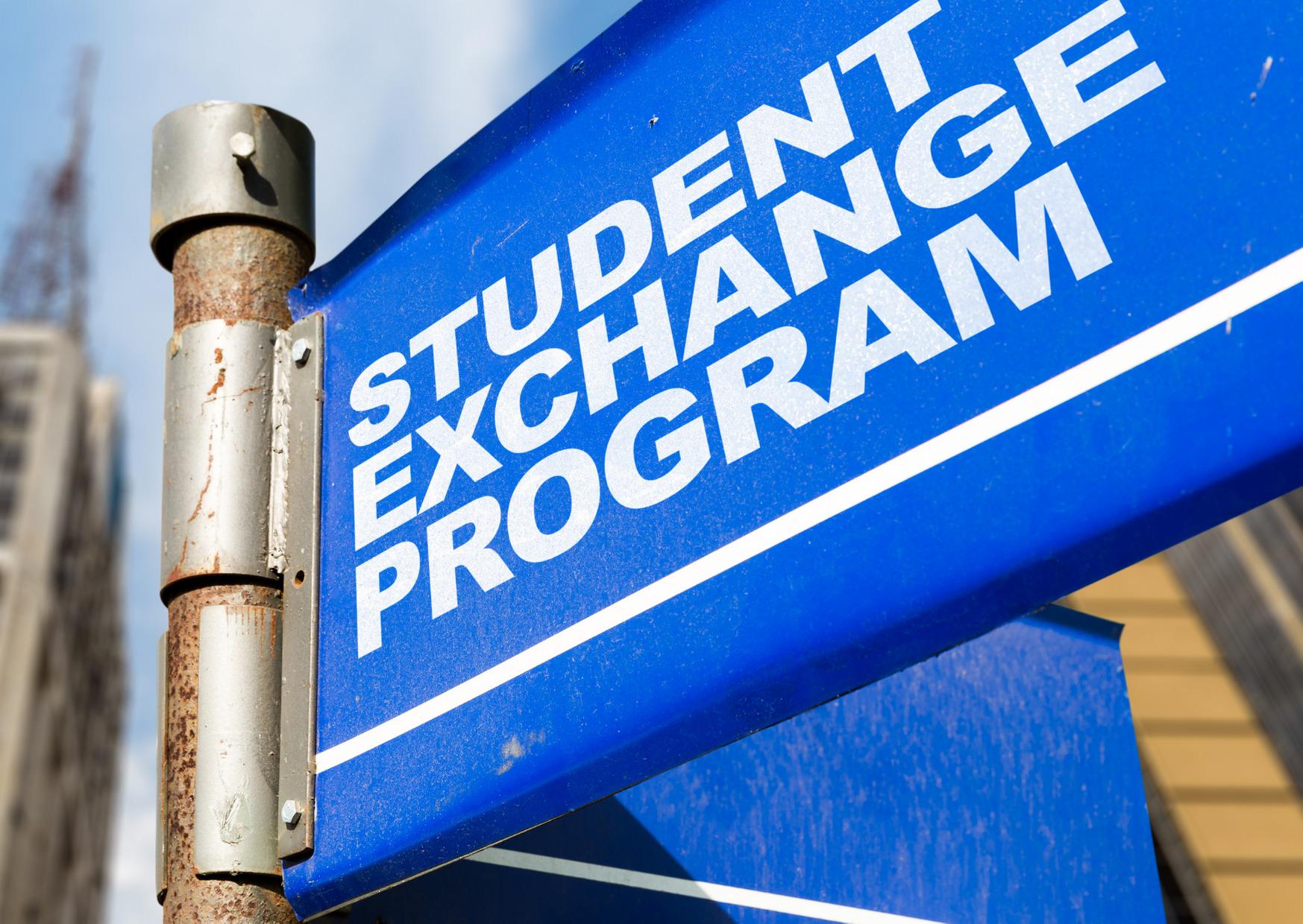 Student Exchange Programs