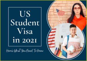 US Student Visa - featured image