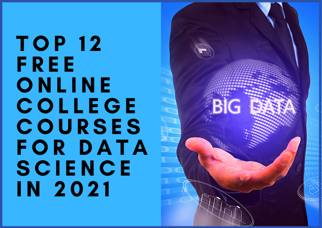 Free Online Class Data Science featured image