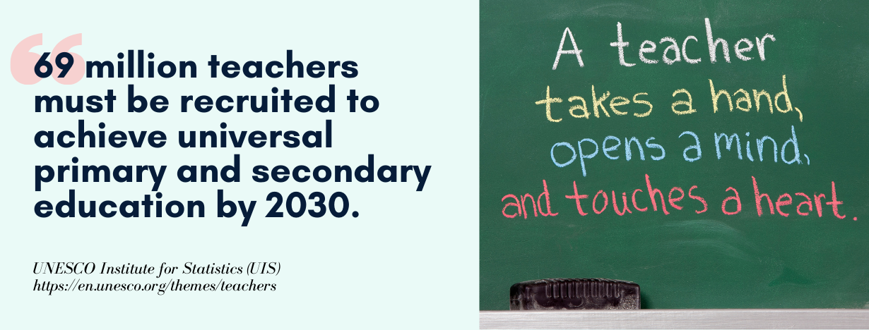 Free Online Class Teaching Education-fact 2
