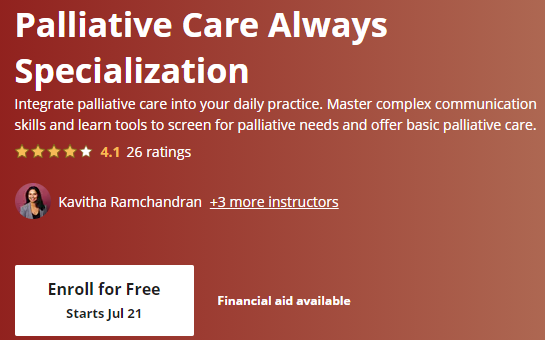 Free Online College Courses for Medicine and Health Care 12