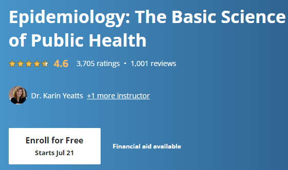 Free Online College Courses for Medicine and Health Care 3