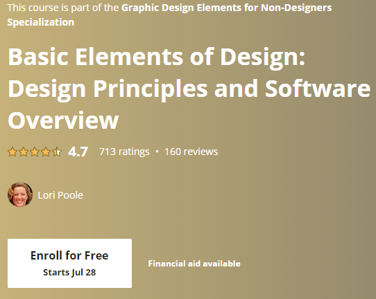 Free Online Courses for Art and Design 10