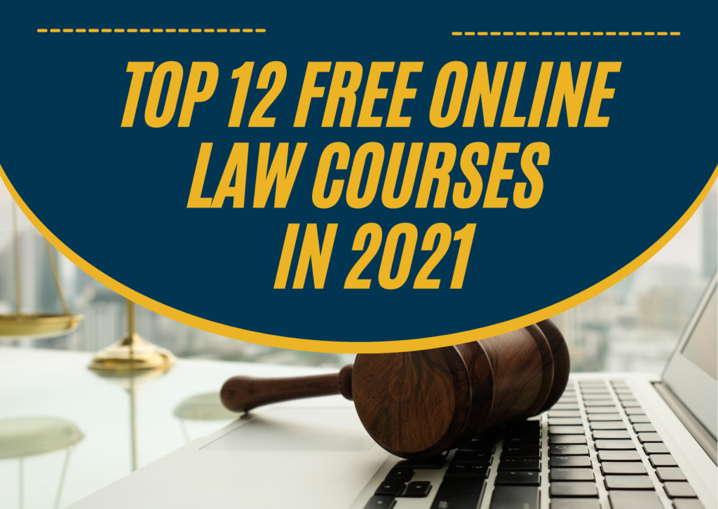 CC_Free Online Courses Law - featured image