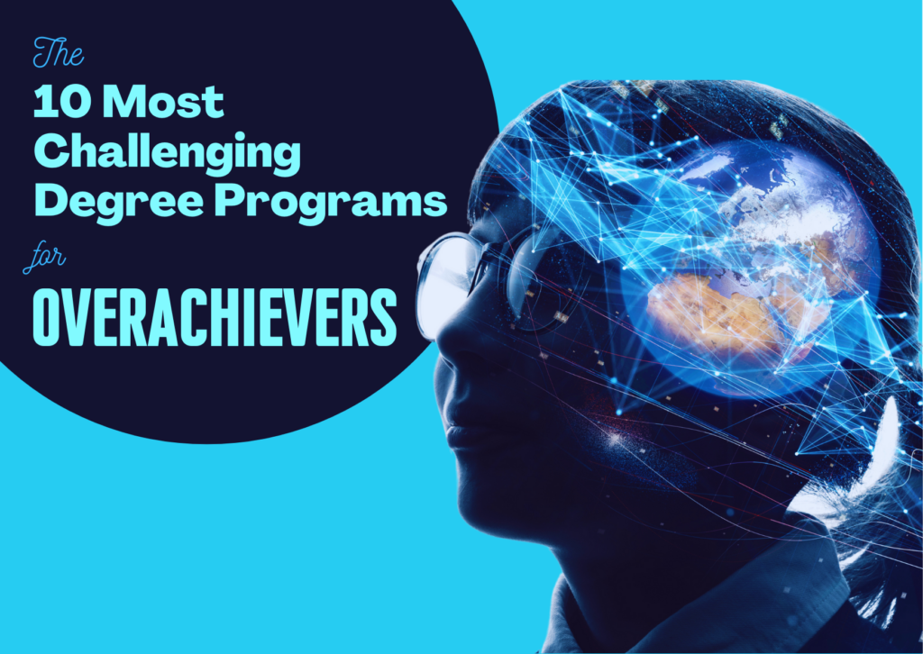 Degree Programs for Overachievers - featured image