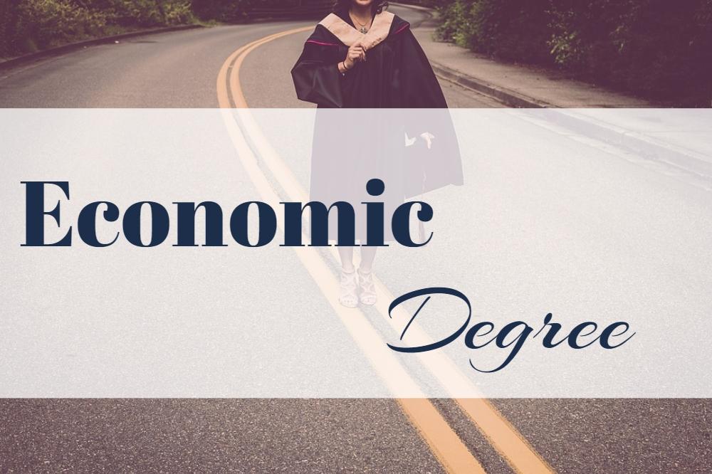 Economic Degree Courses
