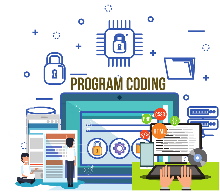 Free Online Classes for Information Technology - Divider