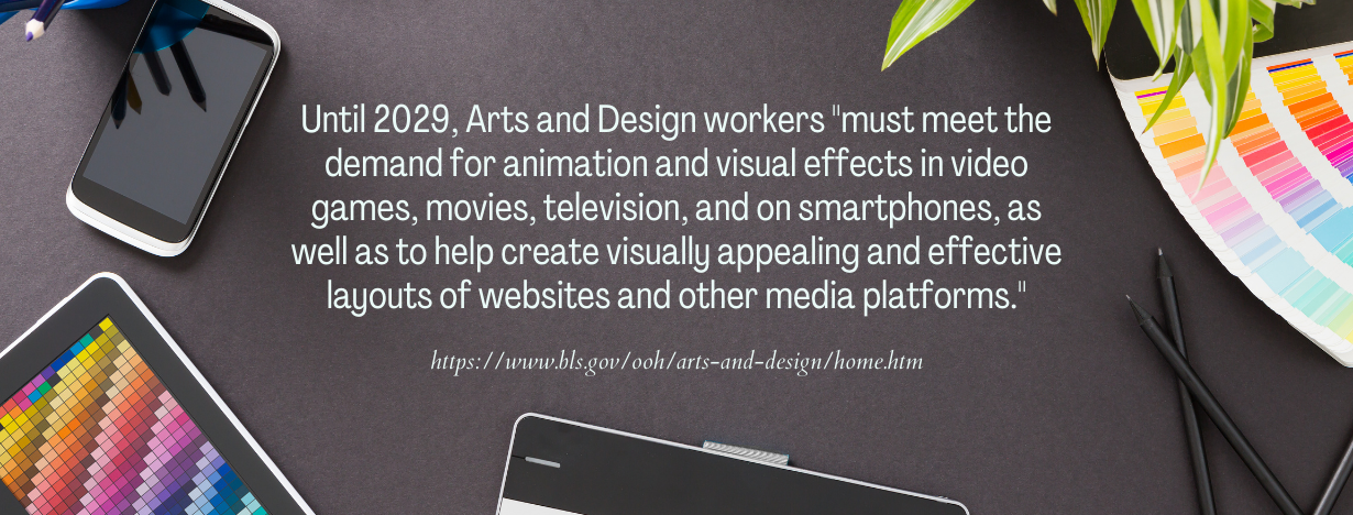 Free Online Classes in Art and Design fact 1