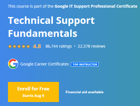 Free Online College Classes for Information Technology 5