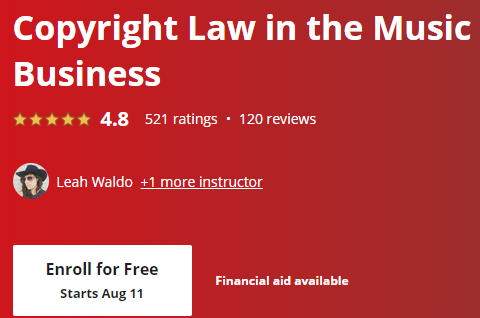 Free Online Courses for Law 9