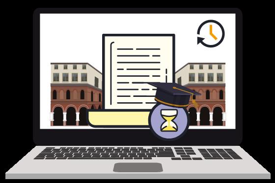 Best Online History Bachelor's Degree Colleges - Divider