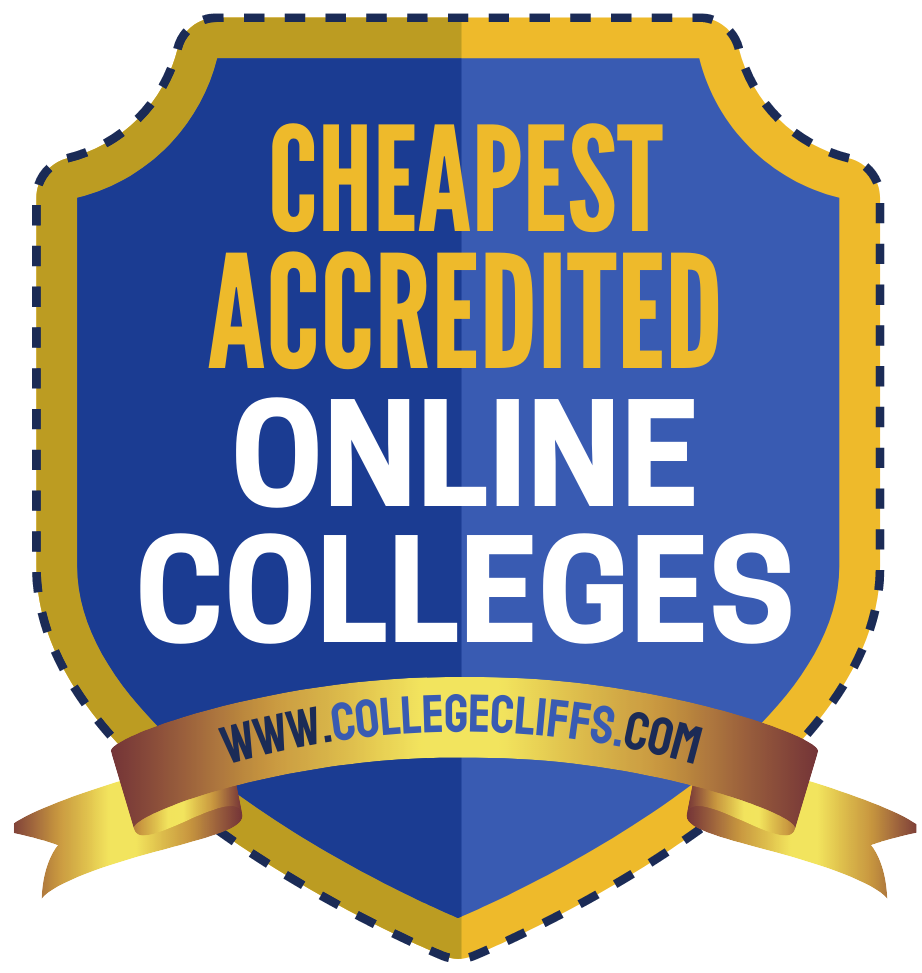 Cheapest Accredited Online Colleges