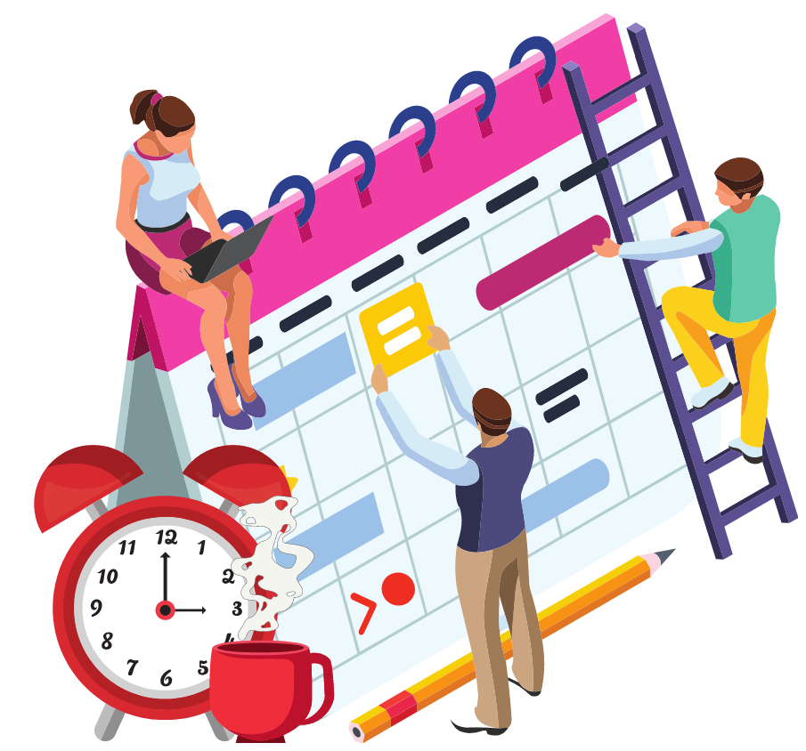 Colleges for Busy Adults - Divider Icon