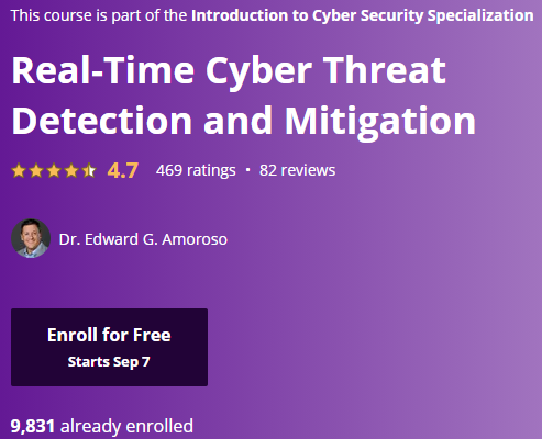 Free Online College Classes for Cybersecurity Image 12