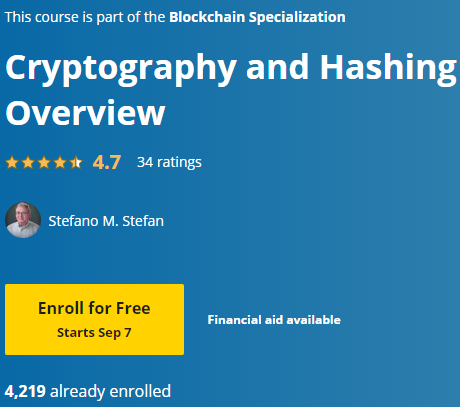 Free Online College Classes for Cybersecurity Image 8