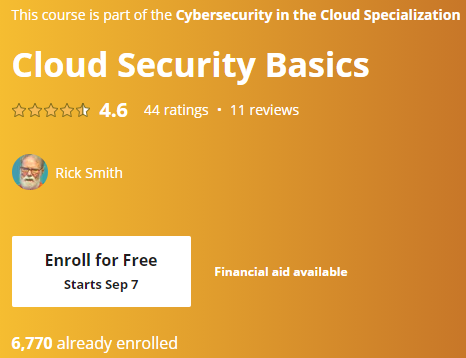 Free Online College Classes for Cybersecurity Image 9