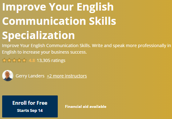 Free Online College Classes for PR and Communication 7