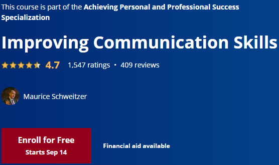 Free Online College Classes for PR and Communication 8