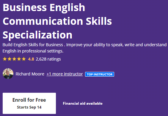 Free Online College Classes for PR and Communication 9